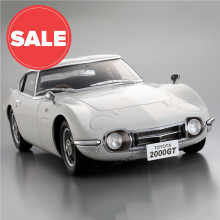 Toyota - Sale
