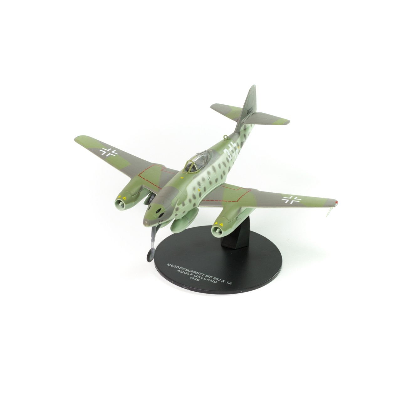 Fighters Of The Aces Of WWII | ModelSpace