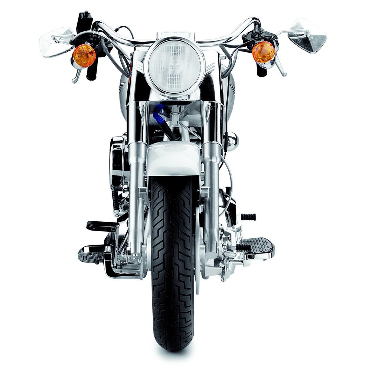 Harley Davidson Fat Boy 14 Model Bike Full Kit Modelspace Harleydavidson Motorcycles This Diagram Provides A Parts Detail For Scale Mode