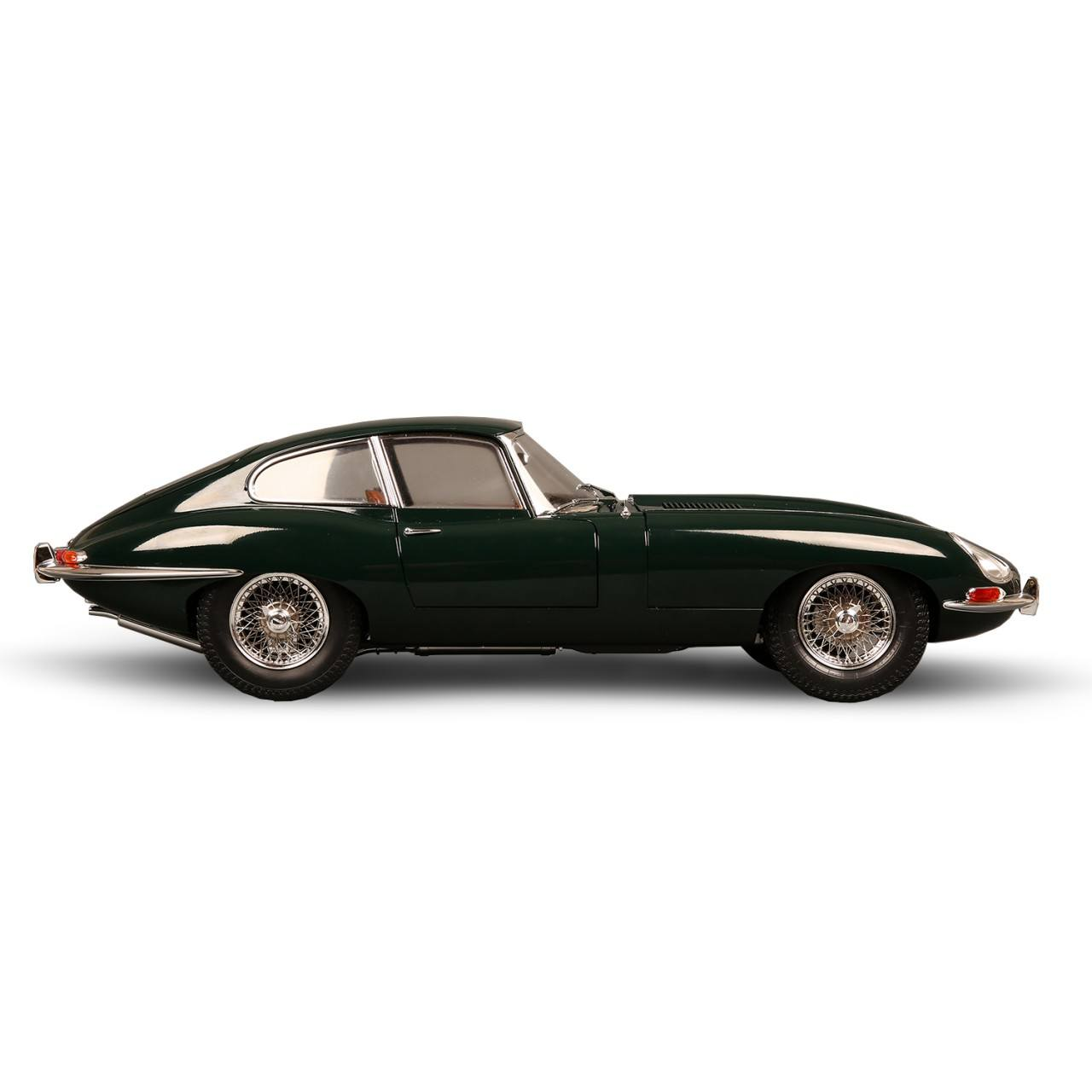 Jaguar E Type | 1:8 Scale ...