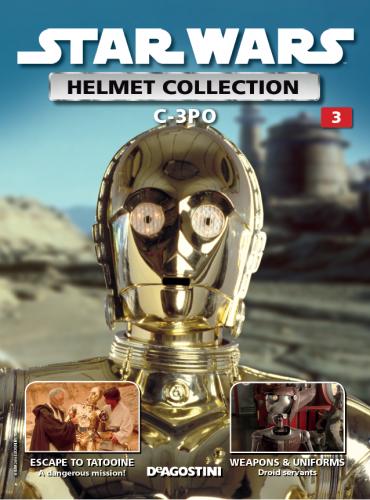 Star Wars Helmets - Magazine 3