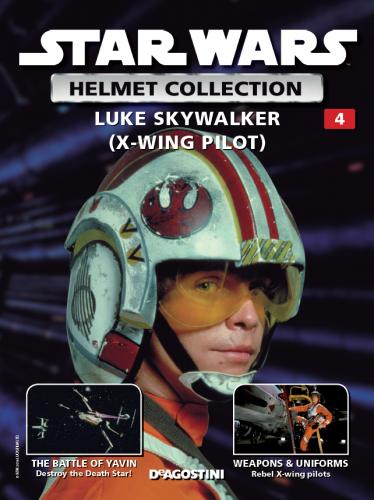 Star Wars Helmets - Magazine 4