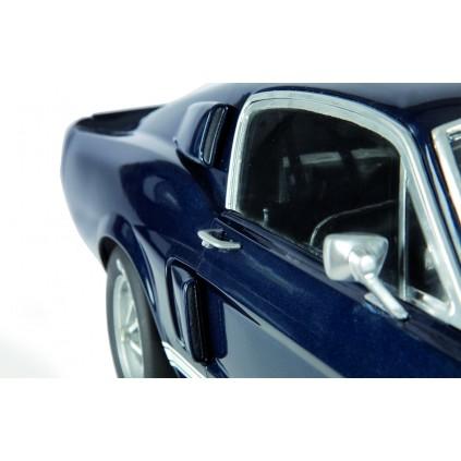Ford Shelby Mustang GT500 | 1:8 Model | Full Kit