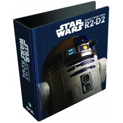 R2-D2 | 1:2 Model | Binder