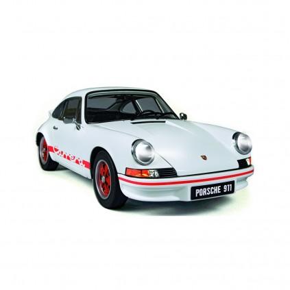Porsche 911 Carrera   1:8 Model   Full Kit