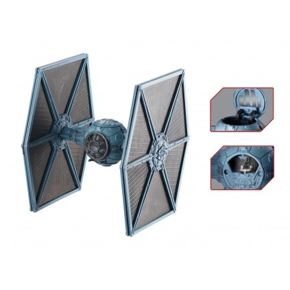 Episode V: The Empire Strikes Back - Imperial Tie Fighter