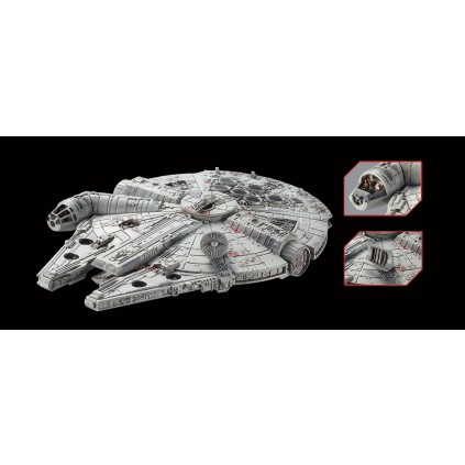 Episode VI: Return Of The Jedi - Millennium Falcon