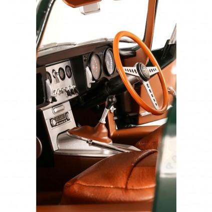 Jaguar E-type   1:8 Scale   Full Kit