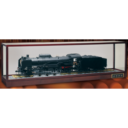Locomotive Display Stand