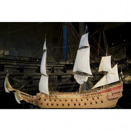 Vasa | 1:65 Scale Model Ship
