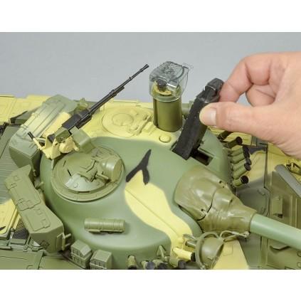Russian Tank T-72   Wifi Unit