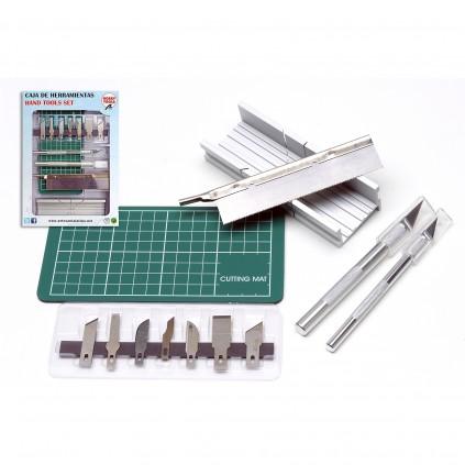 Modelling Tool Set | Tools