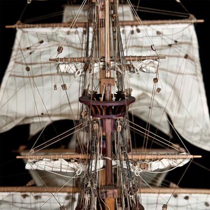 HMS Sovereign of the Seas