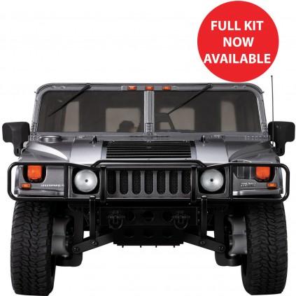 Start Hummer H1 - Avaibale in Full kit now