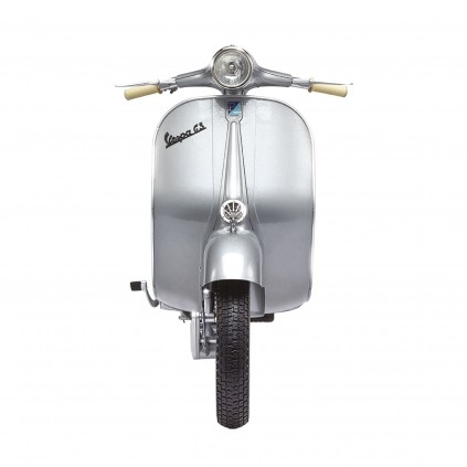 Vespa GS 150 | 1:3 Modell | Full Kit
