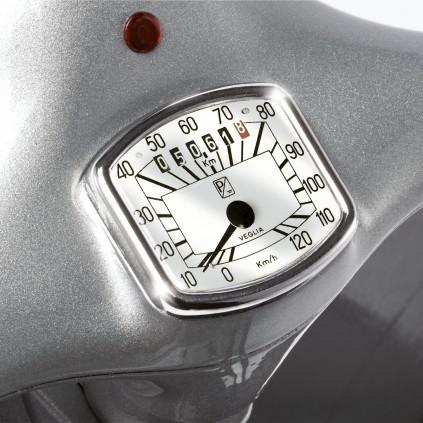 Vespa GS 150 | 1:3 Modell | Full Kit