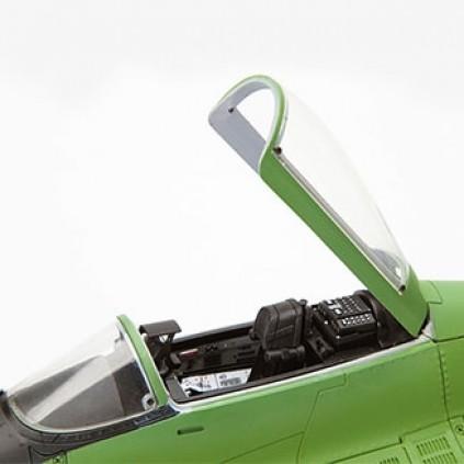 MiG 29 Model Plane | 1:24 Scale