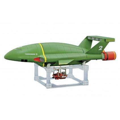 Pod 2 | Thunderbird 2