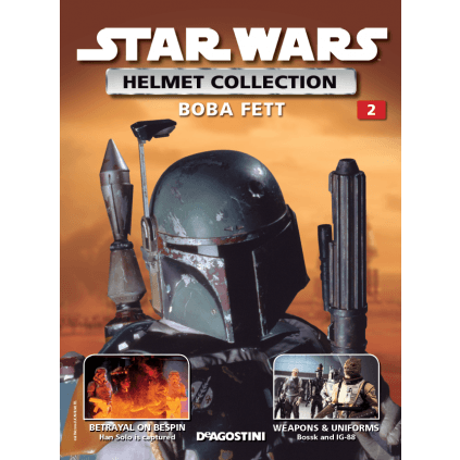 Star Wars | Helmet Collection | 1:5 Scale
