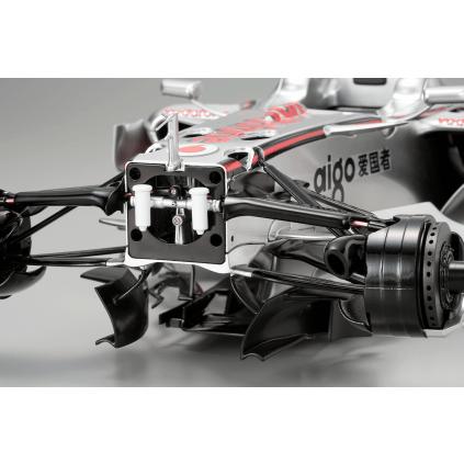 McLaren MP4/23 scale model