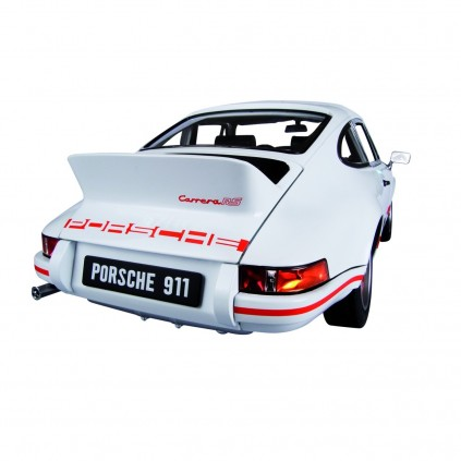 Porsche 911 Carrera | 1:8 Model | Full Kit