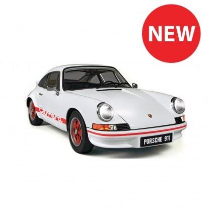 Porsche 911 Carrera   1:8 Model
