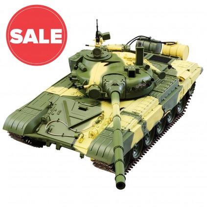T-72 Russian Tank - Sale