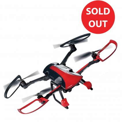 SOLD OUT - Build the Sky Rider Drone