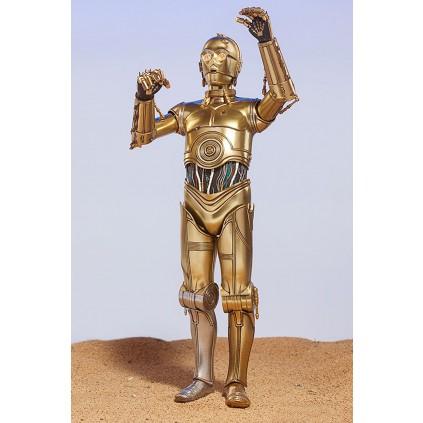 C-3PO Star Wars Figure | 1:6 Scale