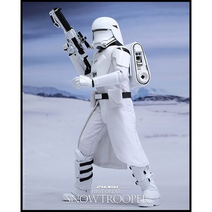 First Order Snowtrooper   1:6 Scale