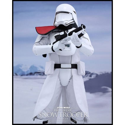 First Order Snowtrooper Twin Pack | 1:6 Scale