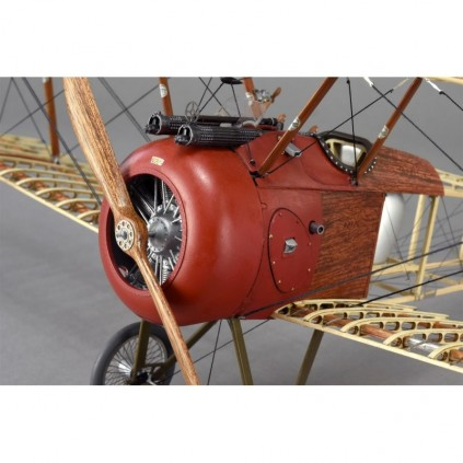 Sopwith Camel Fighter Plane | 1:16 Model