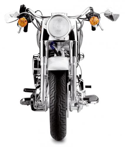 Harley-Davidson Fat Boy - The Legend