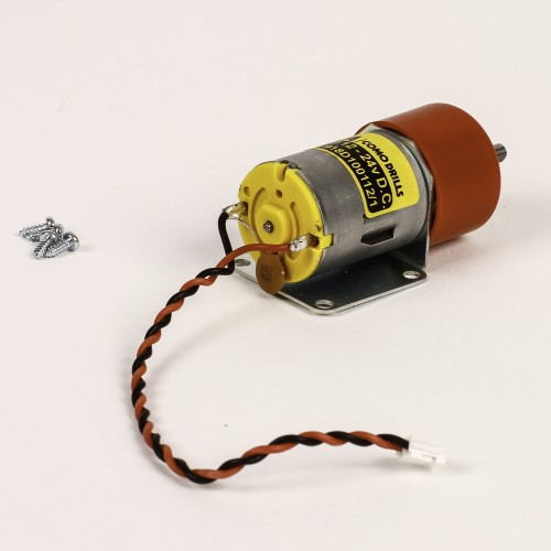 Build the Spitfire - Spitfire Motor Kit