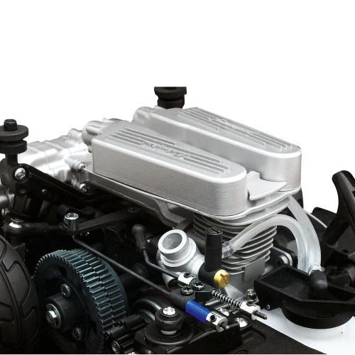 Build and Drive the Lamborghini Huracán 1:10 Model - Realistic engine