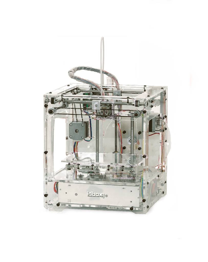 how to build my own 3d printer