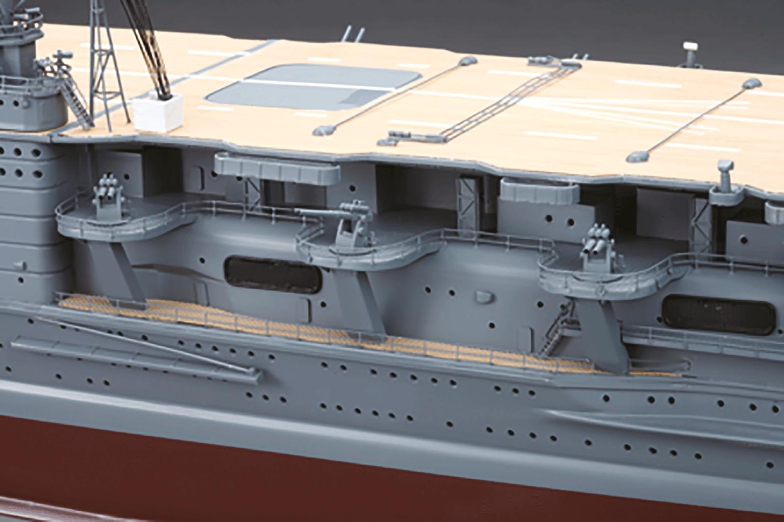 Yamato-Class Battleship IJN Yamato & IJN Musashi【ADD-ON