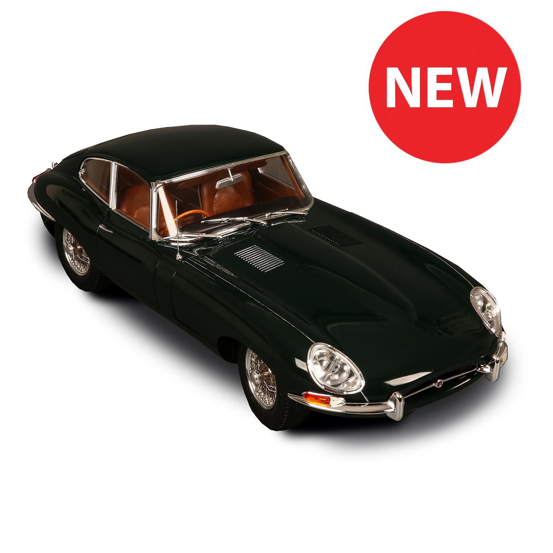 jaguar e type 18 scale