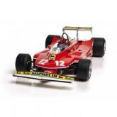Ferrari 312 T4 | 1:8 Model | Full Kit
