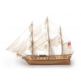 HMS Surprise | Model | Full Kit