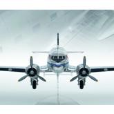 Douglas DC-3 | 1:32 Model | Full Kit