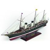 Imperial Standart Model Yacht | Scale 1:30 | Full Kit