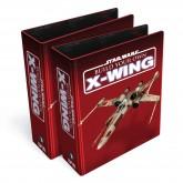 Star Wars X-Wing   1:8 Model   Binders Set