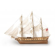 HMS Surprise | Model | Full Kit