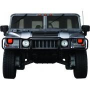 Hummer H1 | 1:8 Model | Full Kit