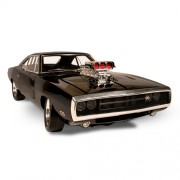 Build  the Fast & Furious Dodge Charger Model Car | 1:8 Scale