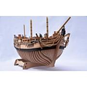 Build the HMS Bounty Admiralty | Model Ship