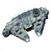 Build the Millennium Falcon