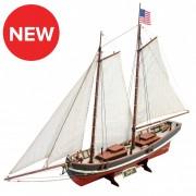 Swift 1805 | 1:50 Model | Full Kit