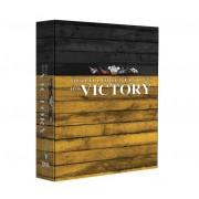 HMS Victory Binder